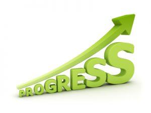 Почему нет прогресса в тренировке?